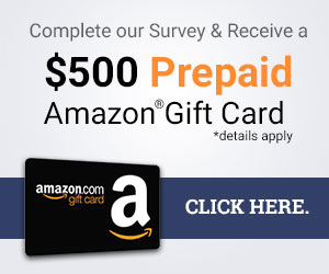 A typical Free Amazon Gift Card Ad. Can't call it free myself.